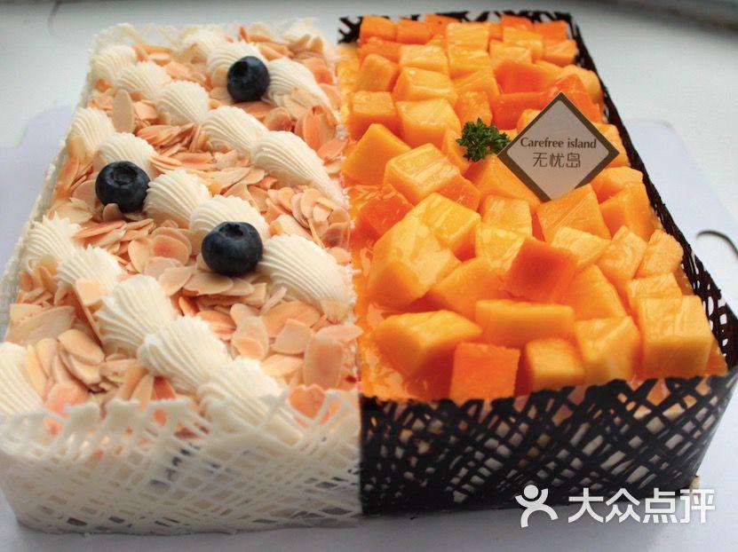无忧岛(东乐蛋糕配送中心)-图片-顺德区美食-大众点评