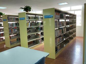 陕西省图书馆(少年儿童分馆)