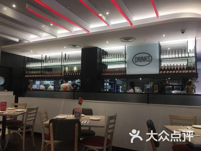 必胜客(星光天地店)-图片-开封美食-大众点评网