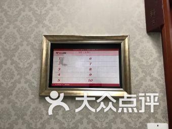 鹊珍健康(东方路分院)
