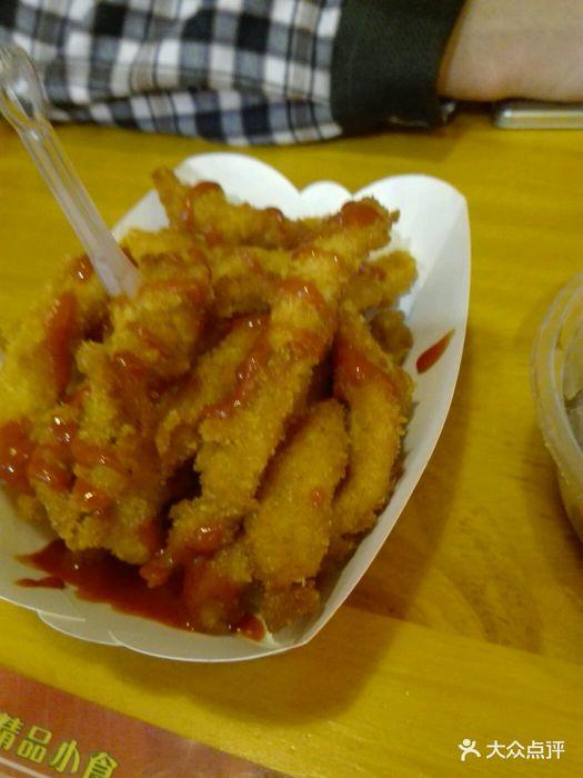 位置美食的鲜果在汇悦城的负一层~.-可可鲜果可可南京排行榜中央门图片