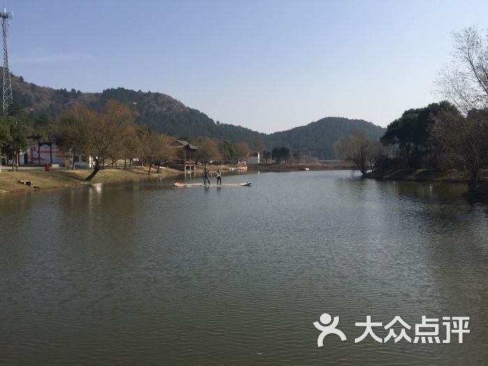 黄陂木兰胜天农庄风景区图片 - 第55张