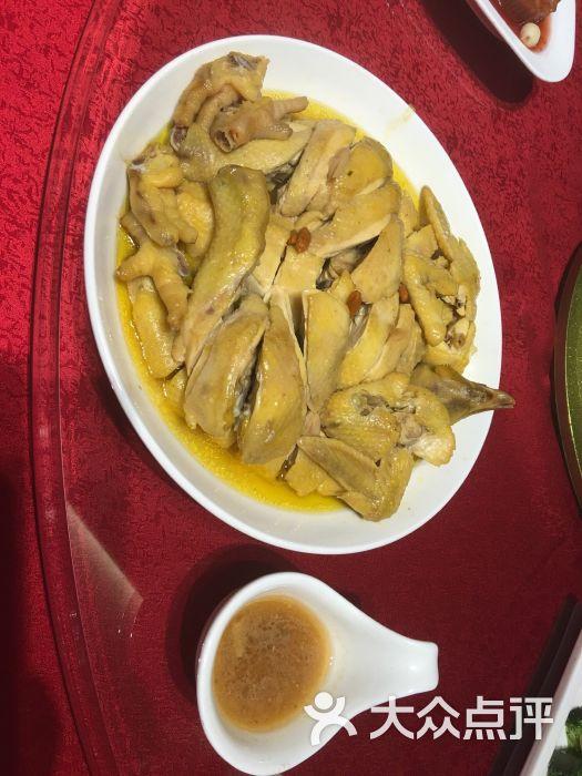 汇尊时尚中式餐厅 华漕路店 图片 第35张