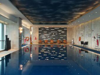宜兴富力艾美酒店游泳池