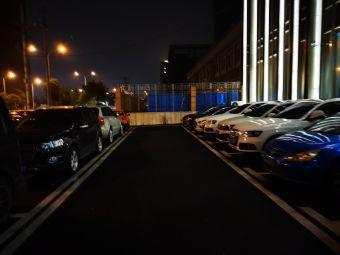 武汉宴专用停车场