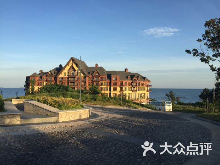 海昌广鹿岛度假酒店-图片-长海县酒店-大众点评网