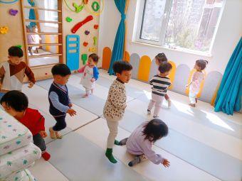 FAMIC国际婴幼儿托育园上海滩园