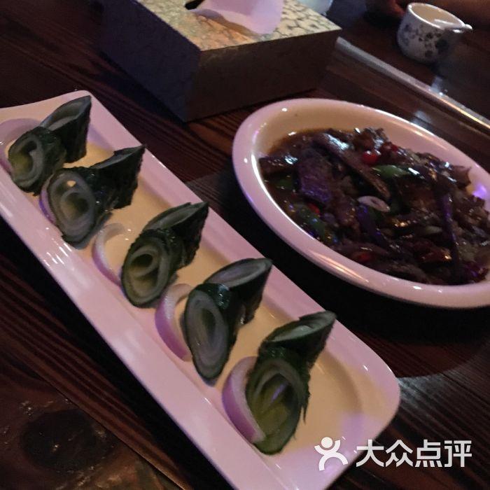 小美食鲫鱼-饭店-龙游县美食-大众点评网图片附近厦门大学的图片