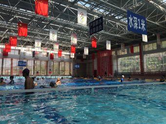 绥德县游泳馆