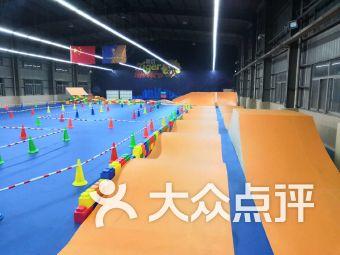 南京Tiger滑步车俱乐部