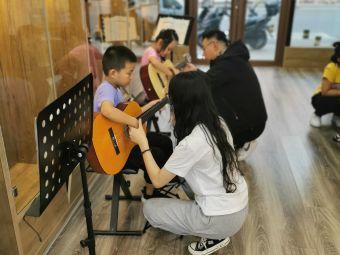 德州爱弦吉他培训学校(美丽华分校)