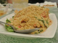 新加坡海鲜共和国的麦片虾