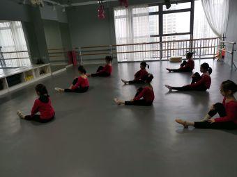未来舞者.舞蹈教育