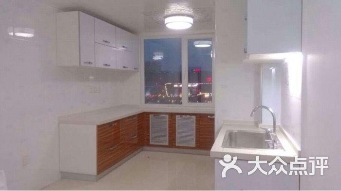 禾木橱柜·衣柜图片-北京厨房卫浴-大众点评网