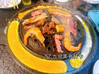 牛魔王烤肉(围场店)