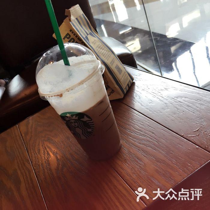 星巴克(万达路太白店)-美食-济宁美食图片永定图片