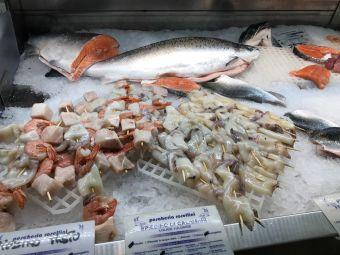 Food Market Central