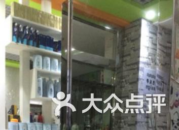帝恩发型整体造型(丁豪图片店)-大全-济南美学图片丽人v发型广场紫色图片