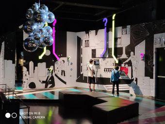 上海玻璃博物館·展覽廳