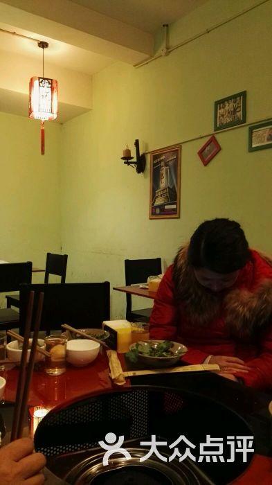 雅府正红木桶鱼(莲花东路店)-图片-成都美食-大众