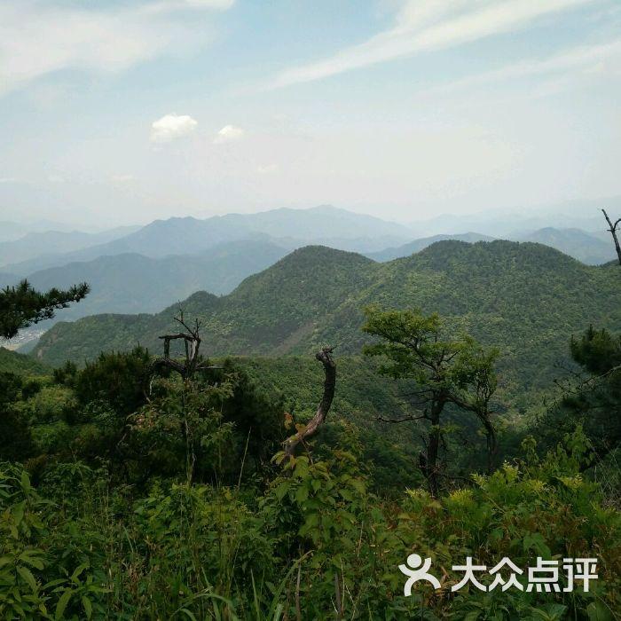 龙门山图片-北京自然风光-大众点评网