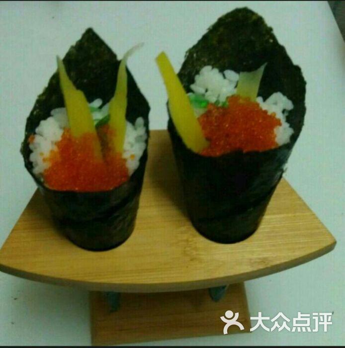 花样寿司的图片-大众点评网
