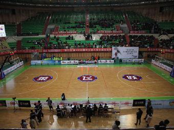 莱飞跃篮球俱乐部(哈工大店)