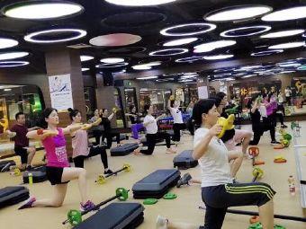 涵雅莱美健身会所(锦江购物中心店)