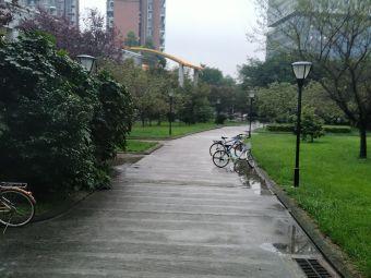 西南财经大学柳林校区经世楼