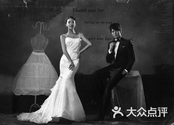 大庆米兰国际婚纱摄影_米兰国际婚纱摄影