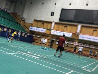 张家港市体育场