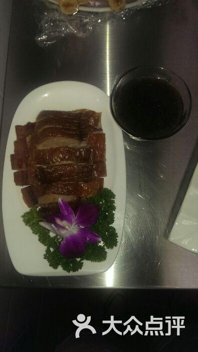 浦东机场综合保税区圆形餐厅图片 - 第1张