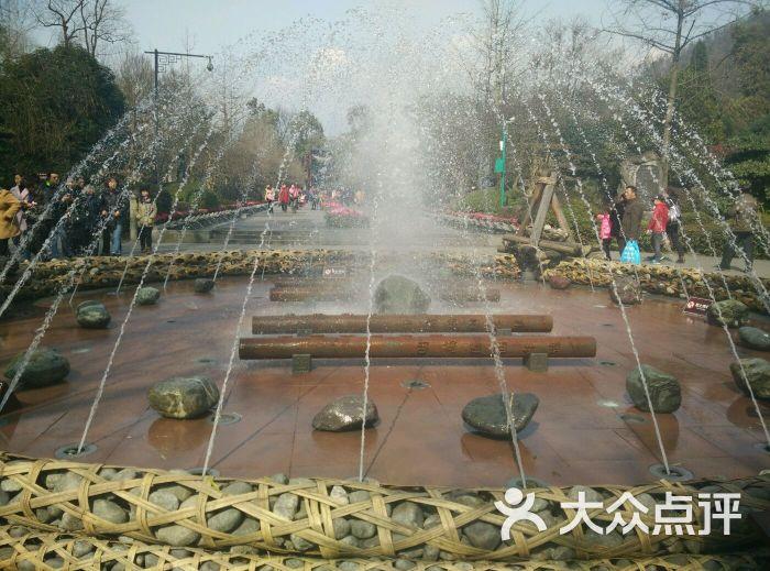 都江堰风景区-图片-都江堰市景点-大众点评网