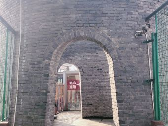 江阴军事文化博物馆停车场
