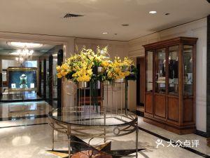 比佛利山威爾希爾酒店