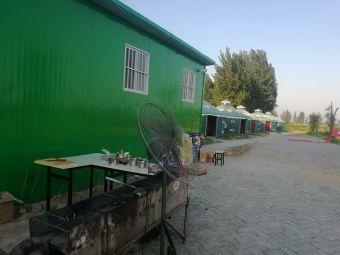 王坡奥博垂钓园