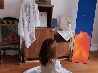 YoliStudio柚哩甜品花艺美学馆
