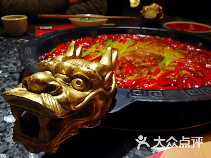 蜀大侠火锅(动物园概念店)-图片-成都美食-大众点评网
