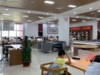 玉林市图书馆新馆
