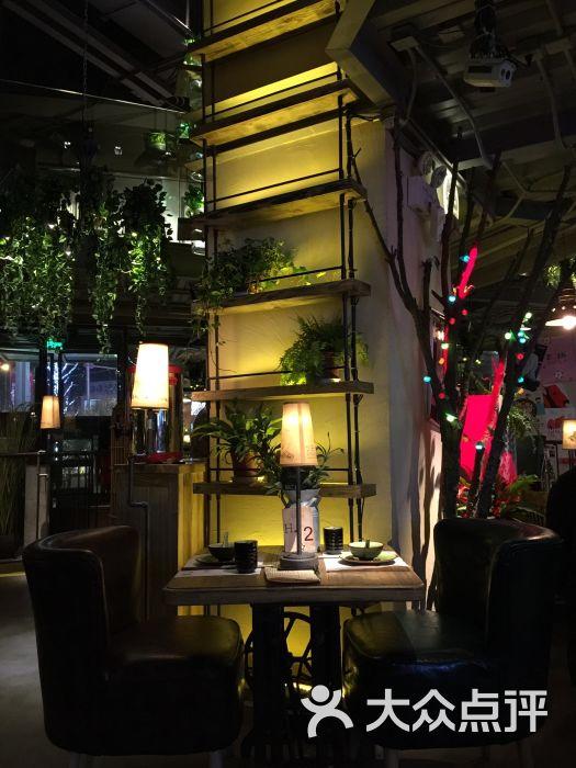 胡桃里音乐餐厅(大悦城店)图片 - 第3张