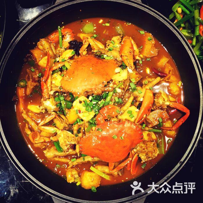 不要停龙虾馆牛蛙煲椰子鸡火锅的点评