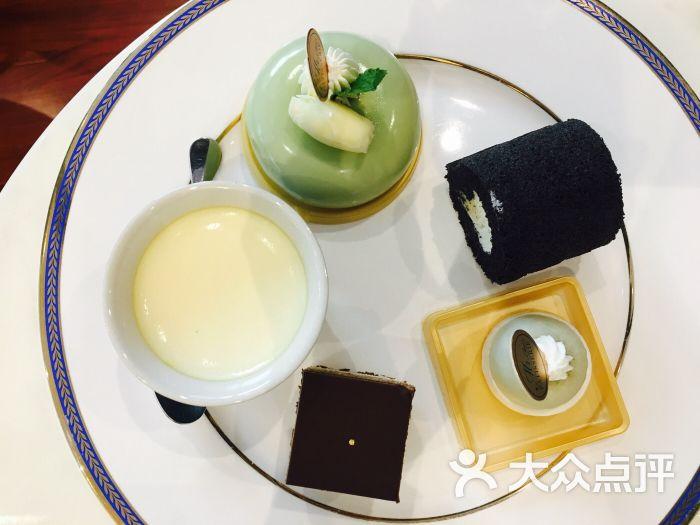 蔡嘉法式甜品图片 - 第2张图片