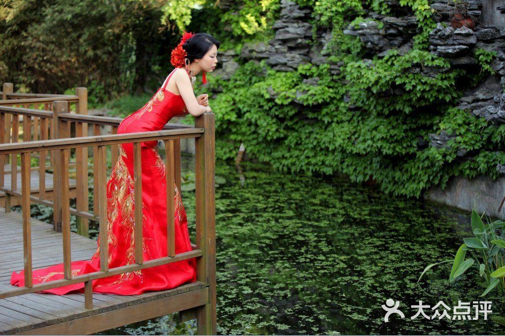 维纳斯婚纱摄影 3图片
