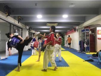 立羽跆拳道