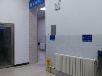 (东梅服务区)公共厕所