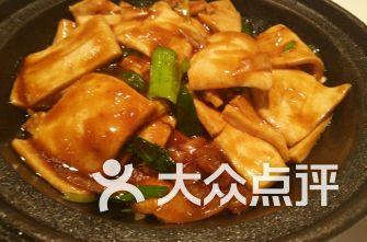 锅巴香香煲仔饭