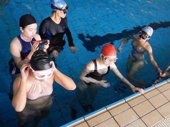 FUNSEA自由潜水俱乐部