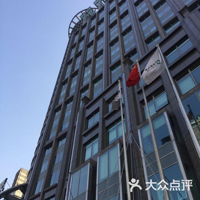 中国人寿大厦图片 - 第10张