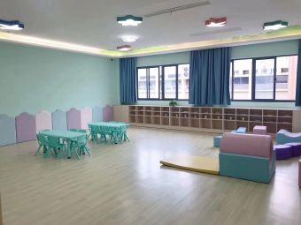 小熊摩尔国际早教中心