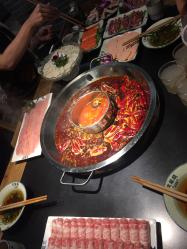 大龙火锅人均_大龙燚火锅图片